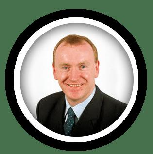 OrangeHRM VP of Client Services, Declan McMahon