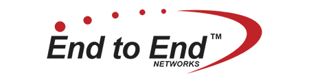 End to End Networks Logo