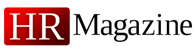 HR Magazine Logo