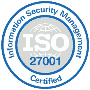 OrangeHRM ISO Certification