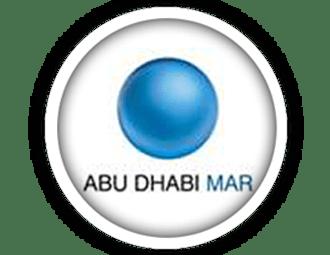 Abu Dhabi Mar Logo