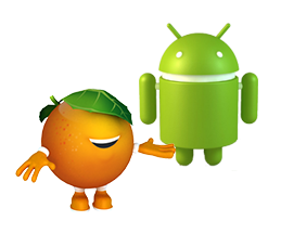 OrangeHRM for Android