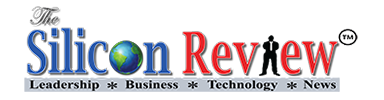 The Silicon Review Logo