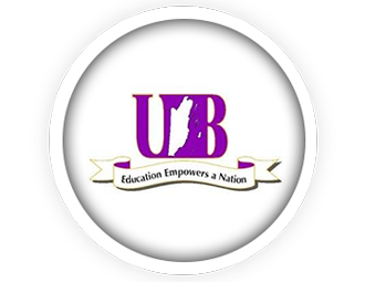 University of Belize Logo