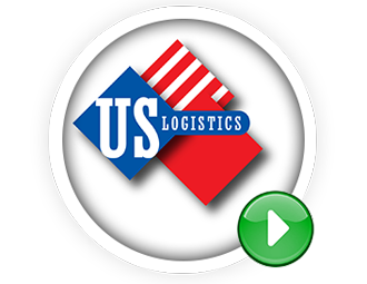 US Logistics Logo