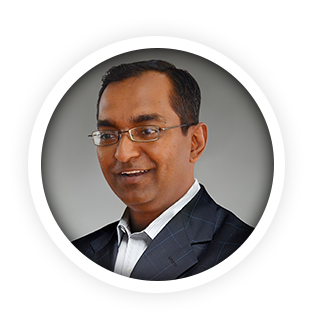 Sujee Saparamadu, Founder & CEO of OrangeHRM